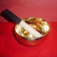 Feng Shui tibétain, mémoires de la maison, bol tibétain, clarification, vitalité de la maison.