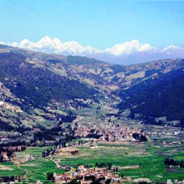 le village de Sankhu