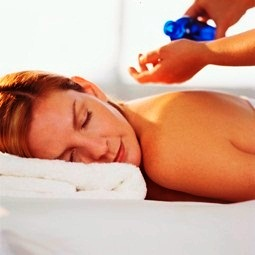 massage féminin