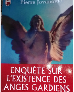 Livre de Pierre Jovanovic