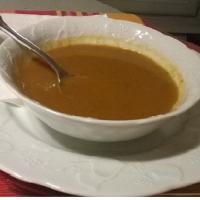 Feng Shui cuisine, recette de la soupe réolaise du sud.