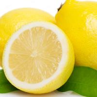 Feng Shui Santé, le citron, un fruit remarquable.