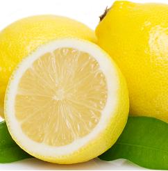 Le citron nettoie le foie