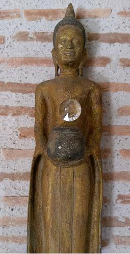 Bouddha de l'abondance