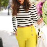 Feng Shui mode, la couleur de vos vêtements parle de vous.