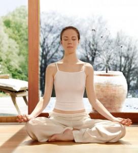 se reposer, méditer