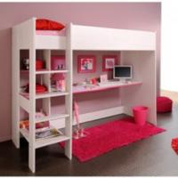 Chambre d'enfant, Lit mezzanine, comment lui apporter une très bonne énergie?