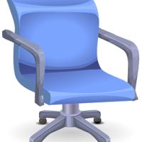 Fatigués au bureau? Conseil Feng Shui pour le choix de votre siège, Géobiologie.