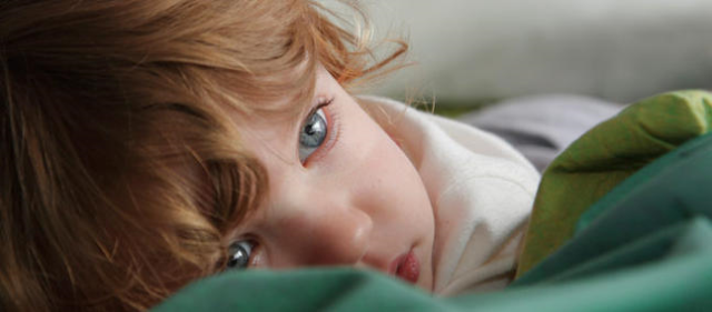 enfant qui fait des cauchemars, psychologies