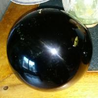 L'Obsidienne, une pierre pour la maison et les personnes.