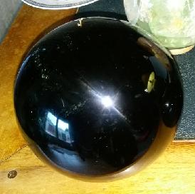 L'Obsidienne