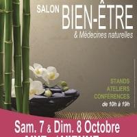 Le Feng Shui sera à nouveau présent au Salon du bien-être et des médecines naturelles à Aixe sur vienne les 7 et 8 Octobre.