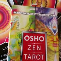 Le Zen Tarot d' OSHO, Feng Shui Humain