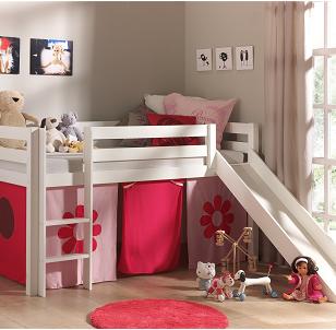chambre denfant feng shui les lits en hauteur