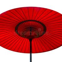 Les Parasols au jardin, sur le balcon, Feng Shui Jardin