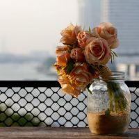 Les fleurs séchées et plantes artificielles sont-elles Feng Shui ?