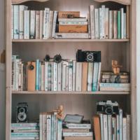 Conseil Feng Shui: où ranger les livres dans la maison?
