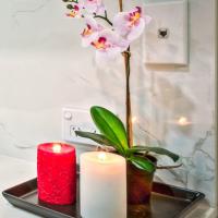 L'été Feng Shui : pensez à allumer vos bougies lesoir.