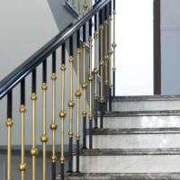 Escaliers et circulation de l'énergie: conseils Feng Shui.